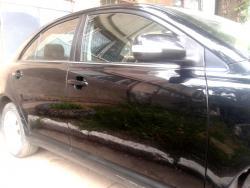 Предпродажная подготовка Toyota Аvensis