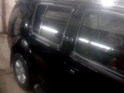 Восстановление Nissan Pathfinder 2006 г.