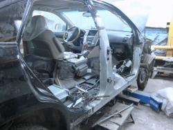 Восстановление после ДТП Lexus RX 400