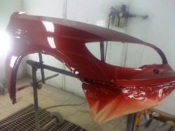 Бампера и обвесы на BMW X6