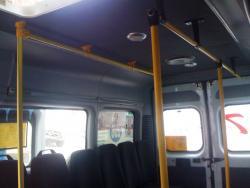 Ремонт автобуса Pegeot Boxer