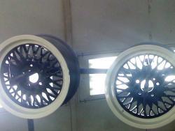 Окраска дисков